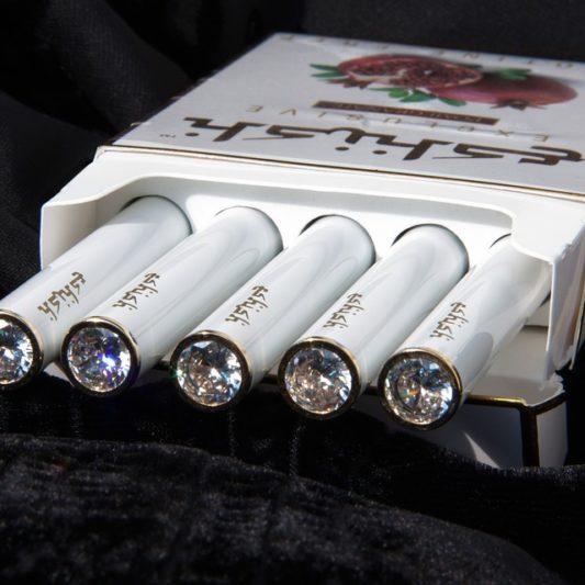 vente e-cigarette